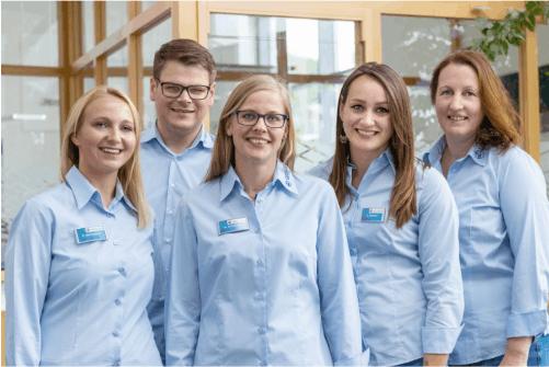Freundlich und nah: Kundenservice der Stadtwerke Wolfhagen