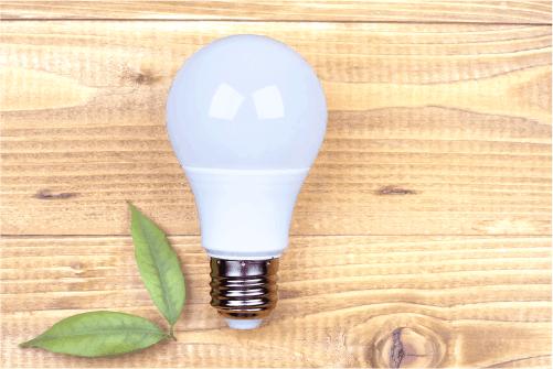 Unser Strom wird produziert, ohne dass klimaschädliches Kohlendioxid ausgestoßen wird.