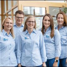 Kundenservice der Stadtwerke Wolfhagen