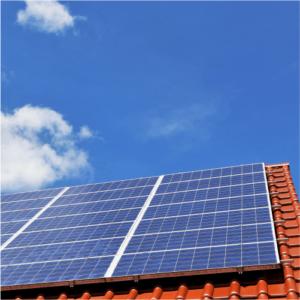 Solarenergie: Strom vom Hausdach